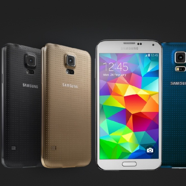 Next Casino is Giving Away a Samsung Galaxy S5
