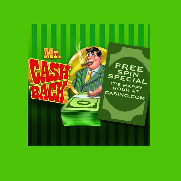 Enjoy Daily Free Spins with Casino.com Free Spins Special