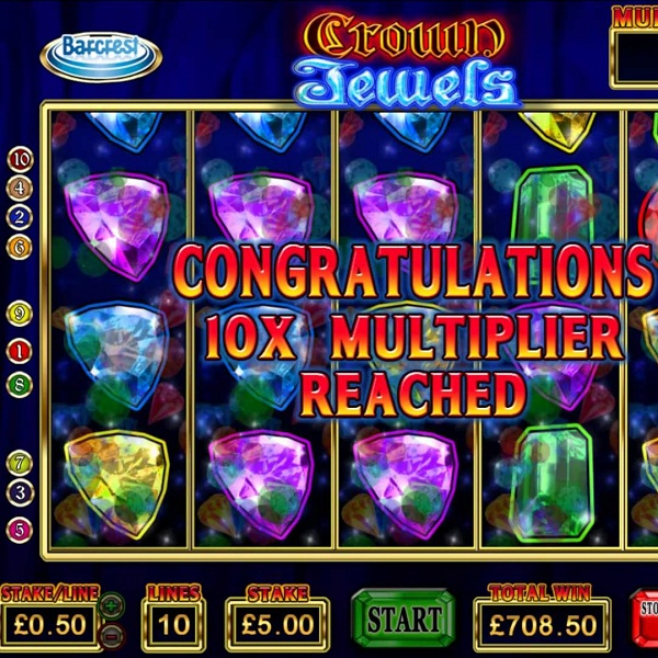 Win a Share of 1,000 Free Spins at Grosvenor Casino