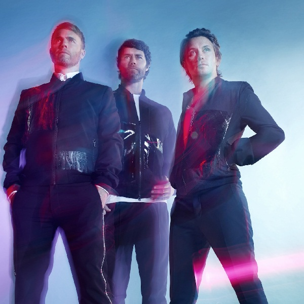 Win Tickets to See Take That Live at Grosvenor Casino