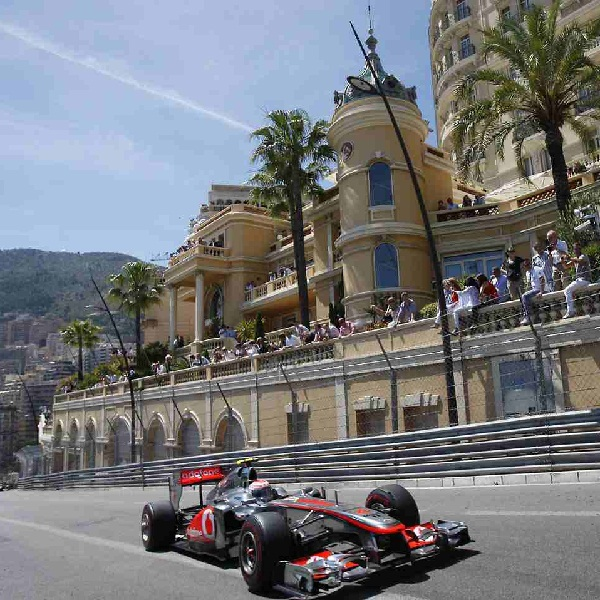 Sky Casino Is Giving Away a Trip to the Monaco Grand Prix