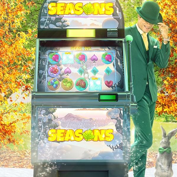 Win A Share of €6K in Mr Green Seasons of Fun Promo