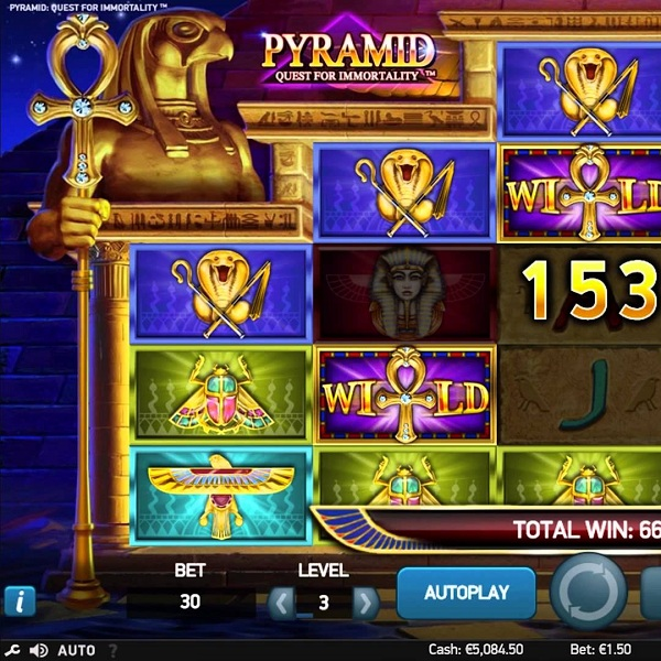 Get Up to 240 Free Spins on Brand New Slot at Mr Green
