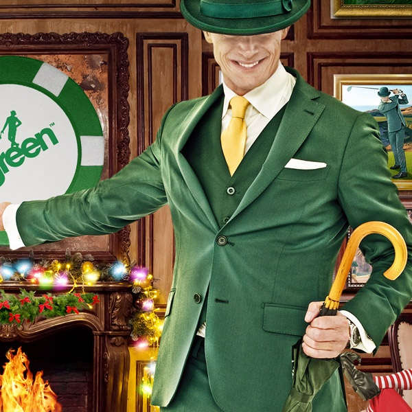 Win Free Cash for a Year at Mr Green Casino
