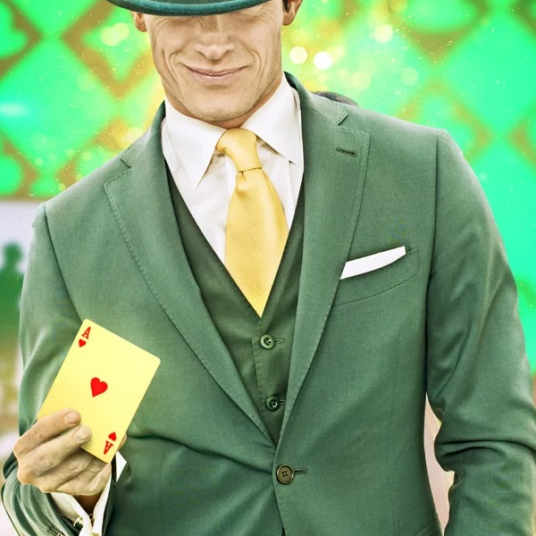 Win a Share of €2,500 Cash at Mr Green Casino Today