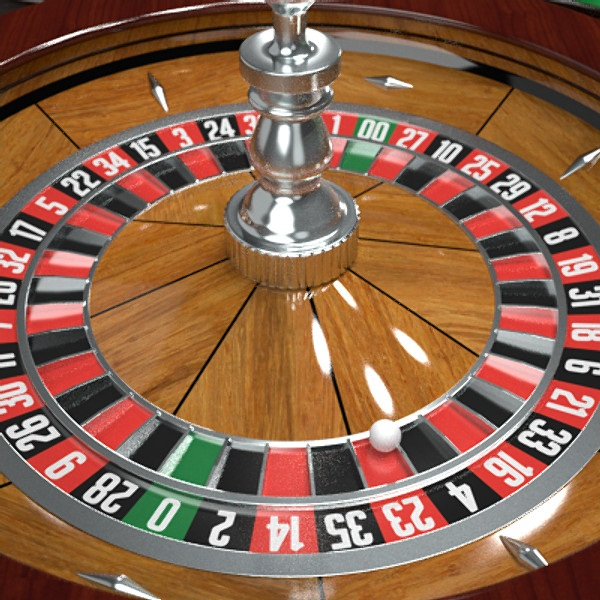 £5K Roulette Prize Draw Available at Paddy Power Casino