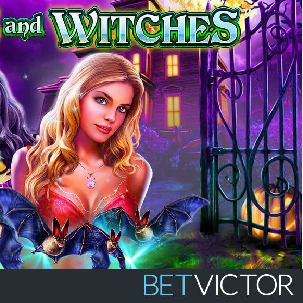 BetVictor Launches £3,500 Halloween Giveaway