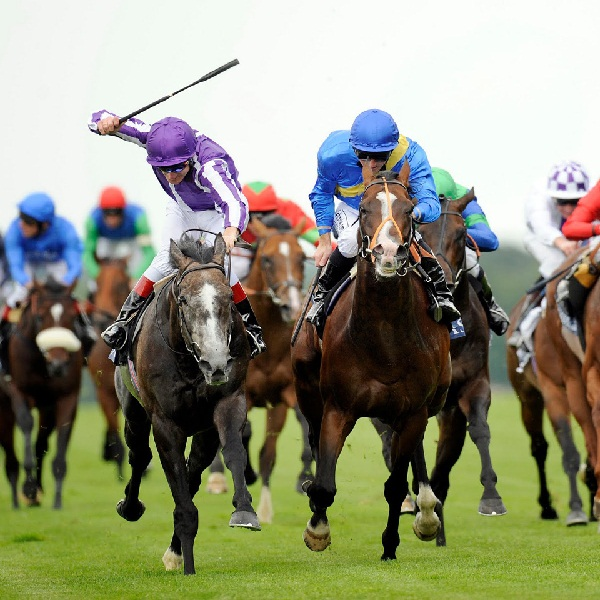 Win a Share of £5K and Tickets to Royal Ascot at Grosvenor Casino