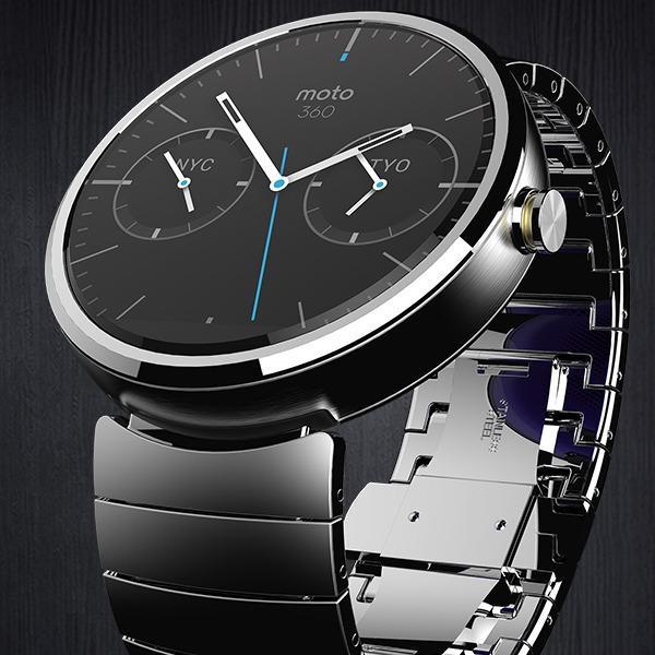 Winner Casino is Giving Away a Motorola Moto 360 Smartwatch