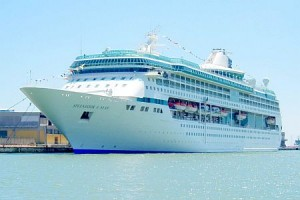 Casino.Com Offers the Chance to Win 7 Day Mediterranean Cruise