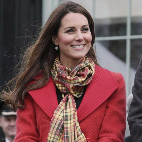 Kate Middleton Is Pregnant Again, Will It Be A Boy Or A Girl?