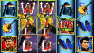 Celebrate Elvis with Elvis – The King Slots at Online Casinos