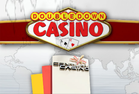 Century Casinos Websites to Offer DoubleDown Casino