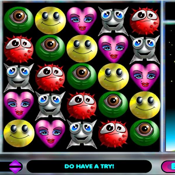 Sky Vegas Chain Reactors Video Slot Jackpot Worth £164,149