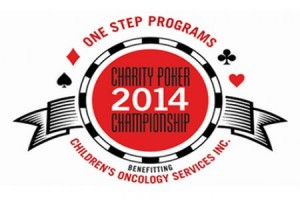 Charity Poker Tournaments Offer WSOP Main Event Seats