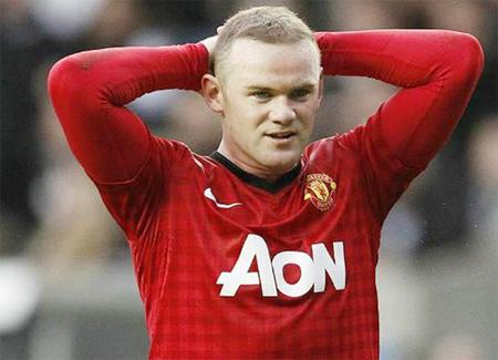 Chelsea Closed Edinson Cavani, Is Rooney Next?