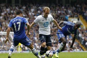 Chelsea vs. Tottenham in Stamford Bridge Showdown