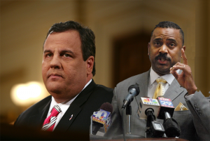 Chris Christie Attacks Atlantic City's Mayor