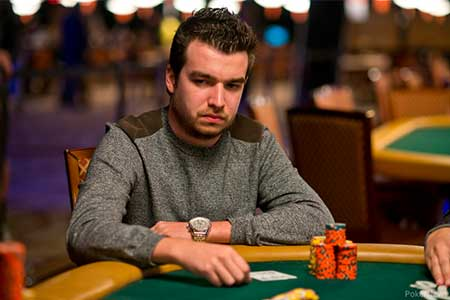 Chris Moorman Passes $10 Million in Online Winnings