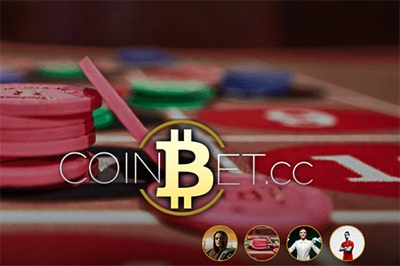 CoinBet Brings Legal Online Gambling to the US