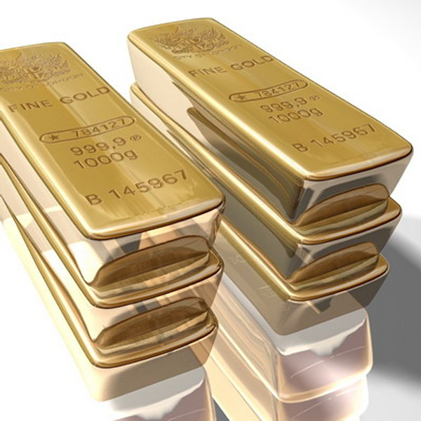 Gold Prices Predicted To Reach New Lows