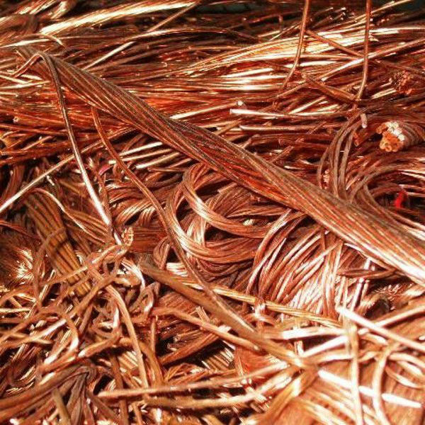 Copper Prices Hit New Lows Ahead of Chinese Manufacturing Data