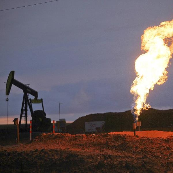 Crude Oil Price Rises as US Strikes Iraqi Oil Fields