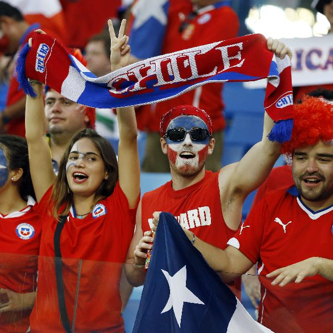 Chile vs Australia Preview and Line Up Prediction: Chile to Win 2-0 at 11/2