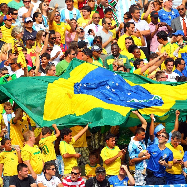 Brazil vs Colombia Preview and Line Up Prediction: Brazil to Win 1-0 at 11/2