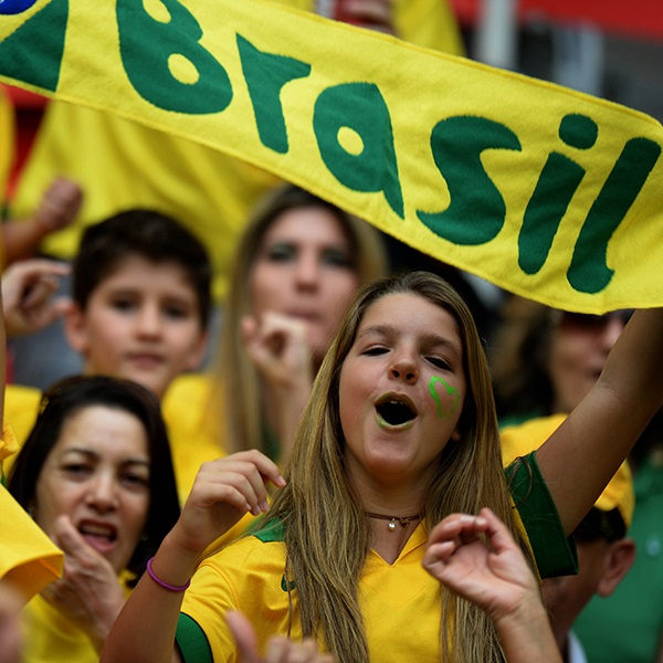 Brazil vs Paraguay Preview and Line Up Prediction: Brazil to Win 1-0 at 4/1