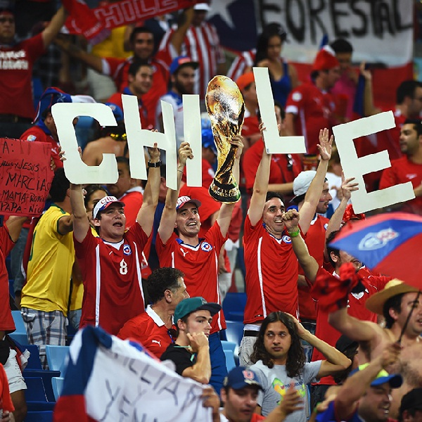 Chile vs Mexico Preview and Line Up Prediction: Chile to Win 1-0 at 9/2