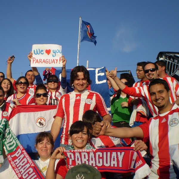 Paraguay vs Jamaica Preview and Line Up Prediction: Paraguay to Win 1-0 at 9/2