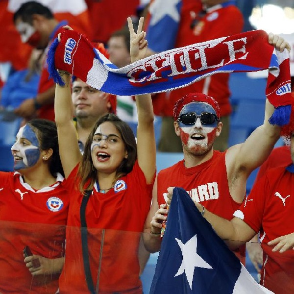 Chile vs Argentina Preview and Line Up Prediction: Draw 1-1 at 5/1