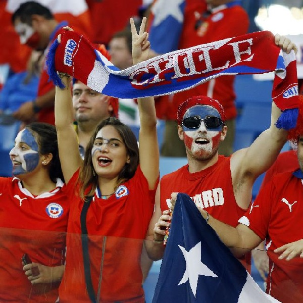 Chile vs Peru Preview and Line Up Prediction: Chile to Win 1-0 at 4/1