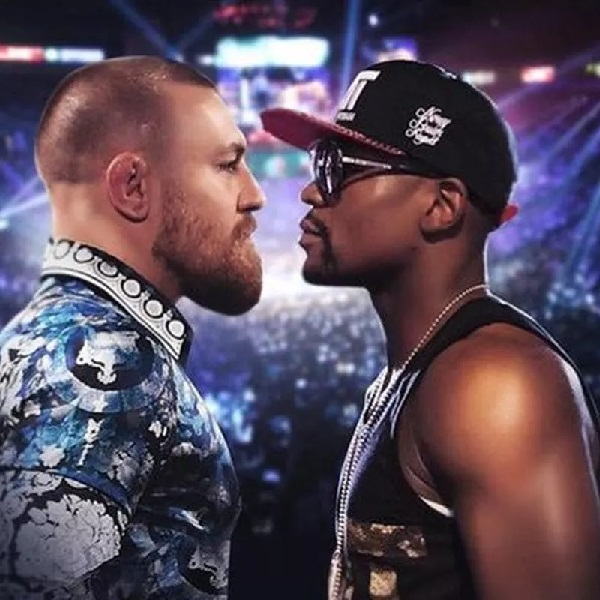 Coral Could Lose �100 Million if McGregor Beats Mayweather