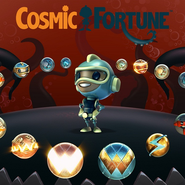 Unibet Casino Cosmic Fortune Mega Jackpot Exceeds €310K