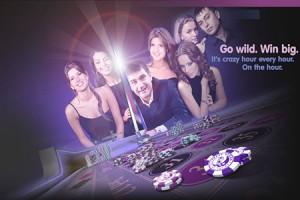 Crazy Vegas Casino Launches €25,000 Freeroll