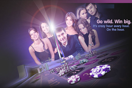 Crazy Vegas Casino Launches €25,000 Freeroll