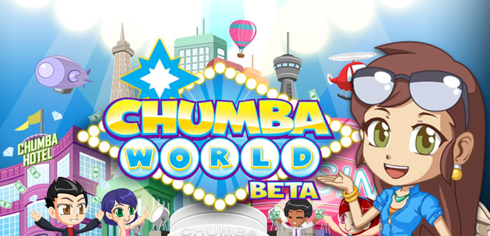 Create Your Own Virtual Casino with Chumba World