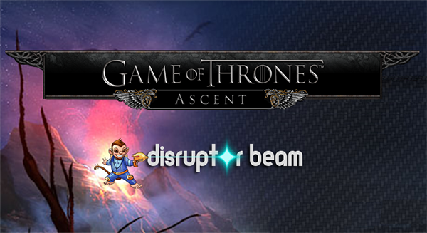 Creators of Game of Thrones Ascent to Partner with Zynga