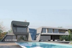 Cristiano Ronaldo's $7.2 million house in Madrid