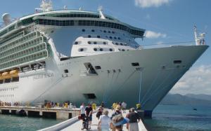 Cruise Lines Enjoy Onboard Gambling Revenues