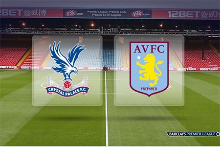 Crystal Palace vs Aston Villa – Match Preview