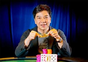 David Chiu Wins Fifth WSOP Bracelet