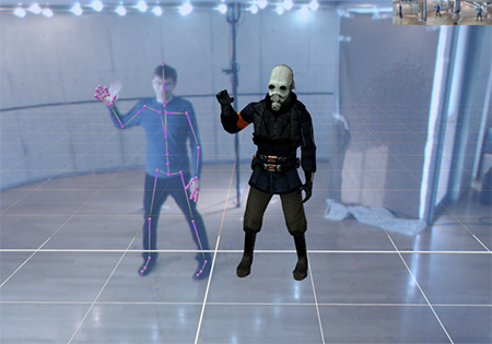 Dead On Arrival 2 Using iPi Motion Capture for Realistic Zombies