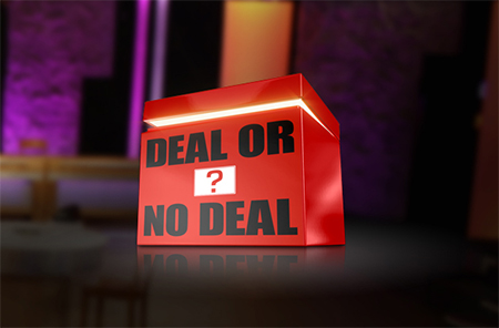 Deal or No Deal Jackpot Hit