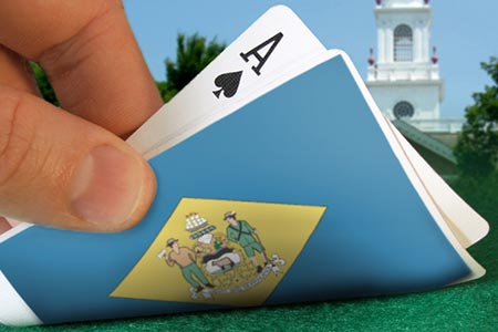 Delaware Casino Relief Proposal in Jeopardy