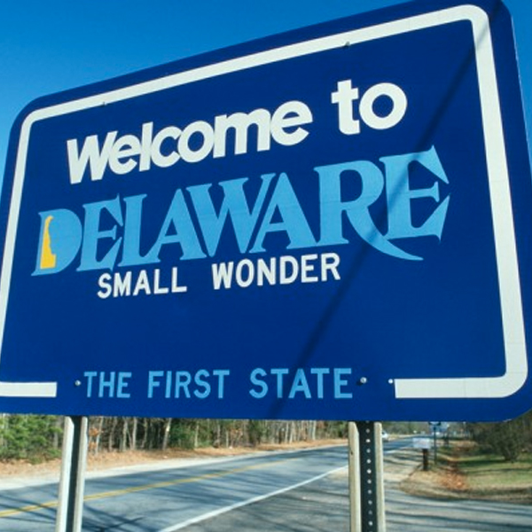 Delaware Online Gambling Sees Best Ever July