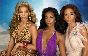 Destiny's Child to Reunite at Super Bowl Half Time Show
