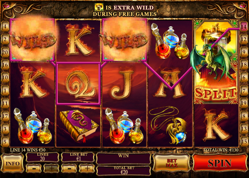Dragon kingdom casino lowest to highest poker hands